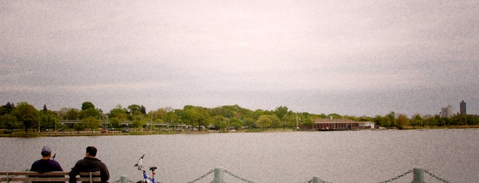 Willow Lake is one of Virtual Tour of Flushing Meadows Corona Park.