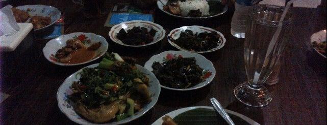 Warung Mbah Jingkrak is one of Foodism in Jakarta.