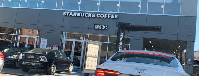 Starbucks is one of США ПЕРЕЛЕТ.