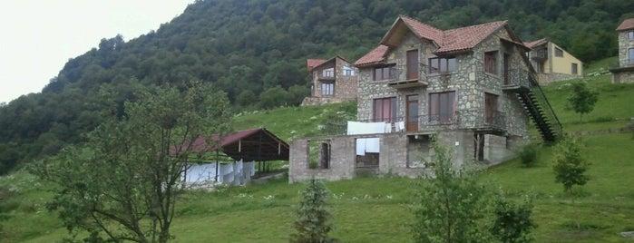 Apaga Resort is one of Gespeicherte Orte von Syuzi.