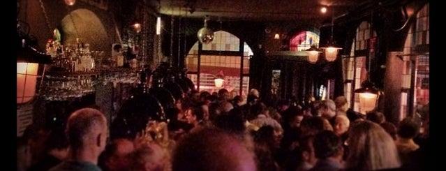 Café De Tempelier is one of Cafe top 100 2012.