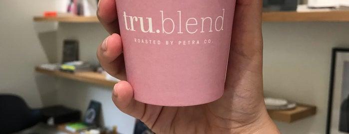 Tru.Blend is one of Turkey.