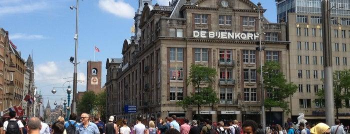 Coffeshop Amsterdam is one of Amsterdam.