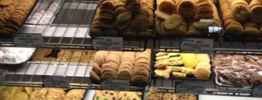 Halepaska's Bakery is one of Victoria finds.