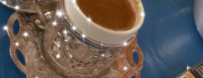 Şirince Kumda Kahve is one of Melis'in Beğendiği Mekanlar.