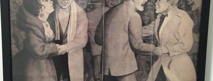 Scott Eder Gallery is one of Meghan: сохраненные места.