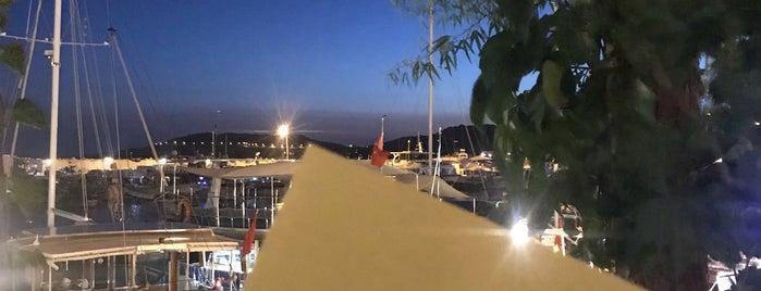 Üzüm Kızı Bahçe is one of Deniz'in Beğendiği Mekanlar.