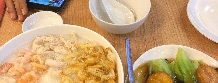 Ta Wan is one of Surabaya's Best Culinary Spots.