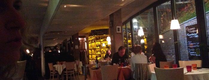 Cervetti is one of TOP Secret Places.