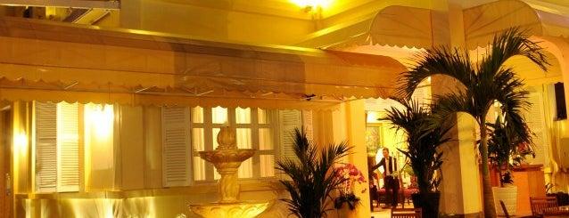 Le Chateau de Saigon Restaurant is one of Ho Chi Minh.