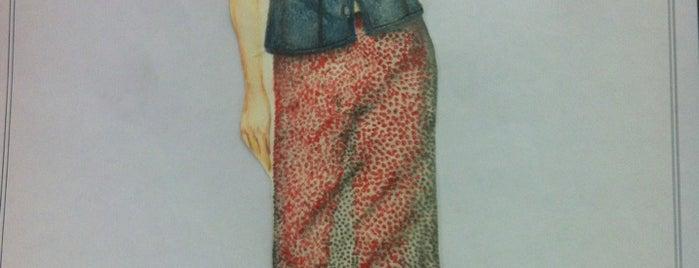 Sigbol Fashion is one of Beatriz: сохраненные места.
