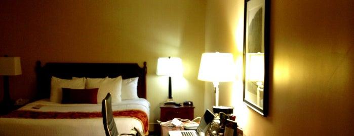 Clinton Inn Hotel is one of 7th 미국여행.