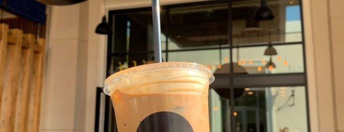 Blkdot Coffee is one of A.A.A'nın Beğendiği Mekanlar.