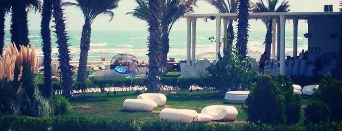 Amburan  Beach Club is one of Baku, AZ.