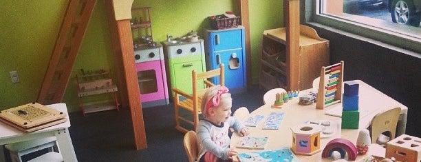 Spielwerk Toys is one of Lugares favoritos de Tamara.