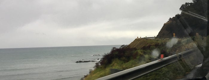 Great Ocean Road is one of Visit Victoria.