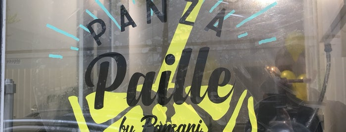 La Cartonnerie is one of Paris inattendu.