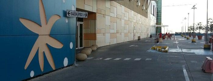 Serra Shopping is one of Centros Comerciais.