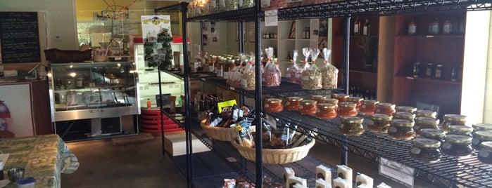 Fra Li Gourmet is one of สถานที่ที่บันทึกไว้ของ Olimpia.