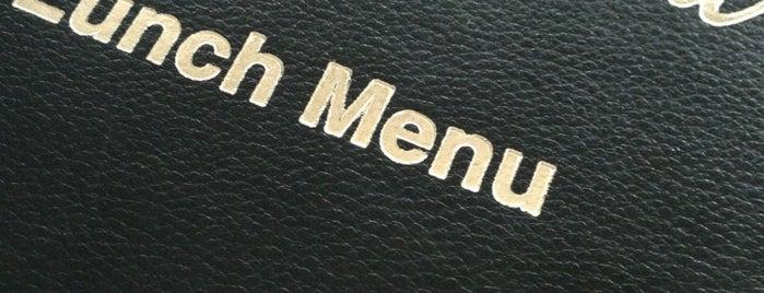 Kauai Pasta is one of PDXさんの保存済みスポット.