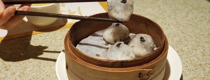 Yum Cha 桃園 is one of Henryさんのお気に入りスポット.
