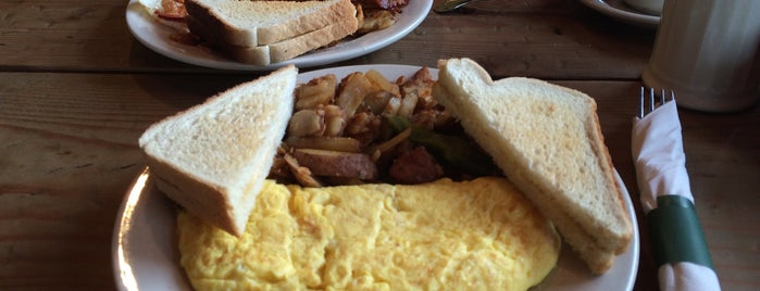 The Haab Mexican Cafe is one of Bfast/Brizzy.