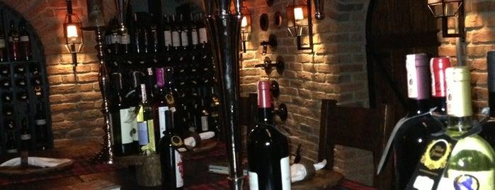 Milano Gourmet is one of Best Wine Bars in Turkey.