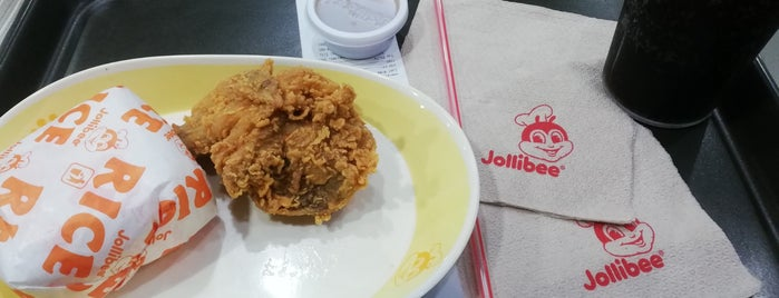 Jollibee is one of Liez 님이 좋아한 장소.