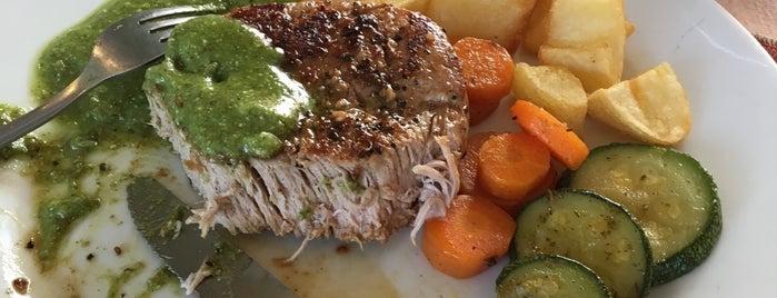 La Gourmandise is one of Locais curtidos por Francisco.