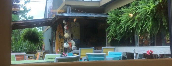 Rudders Cafe & Deli is one of Annette'nin Beğendiği Mekanlar.