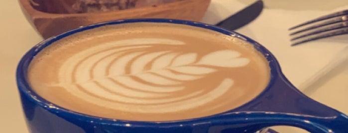 Adjust Coffee is one of Eastern b4.