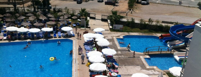 Bodrum Beach Resort is one of Bodrum.