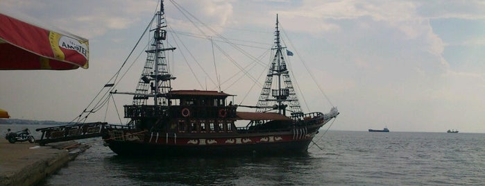 Arabella is one of Locais curtidos por Galina.