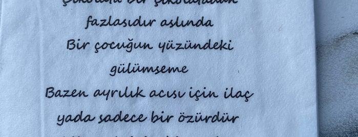 Kadıköy Çikolatacısı is one of Discover Kadıköy.