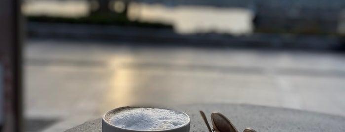 Fredonia Coffee is one of Glhn : понравившиеся места.
