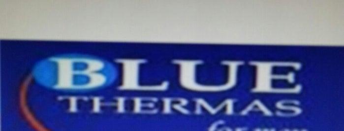 Blue Thermas is one of Hellcife.