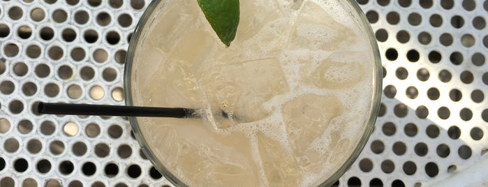 The Rookery is one of Uber's Guide to Summer Drinking Spots.