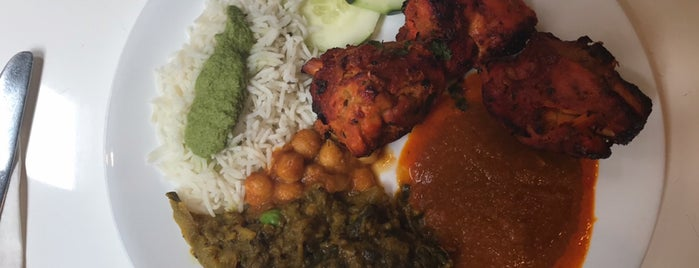 Yaar Indian Restaurant is one of To-Try: Queens Restaurants.