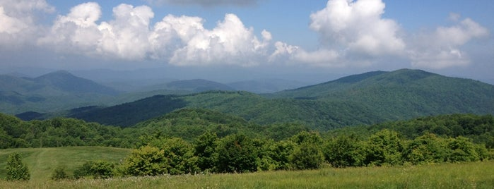Max Patch is one of Asheville.