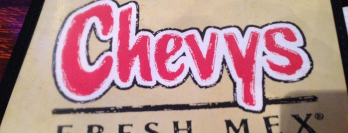 Chevys Fresh Mex is one of Mexican Restaurants.