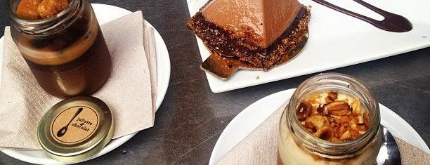Juliette & Chocolat is one of Montréal.