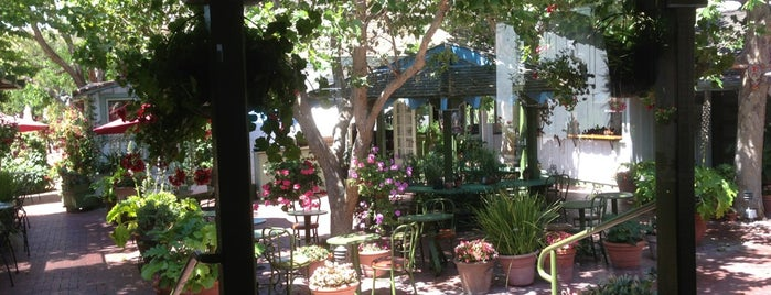 Jardines De San Juan is one of Santa Barbara County.