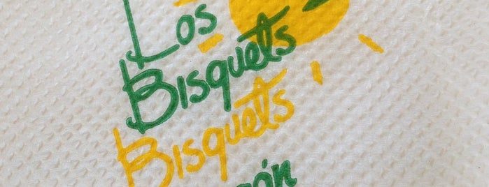Los Bisquets Bisquets Obregón is one of Cosas que amo de Toluca y sus alrededores.