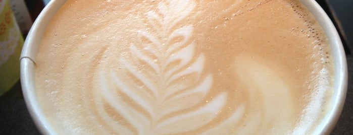 Stone Creek Coffee is one of Lieux sauvegardés par Renee.