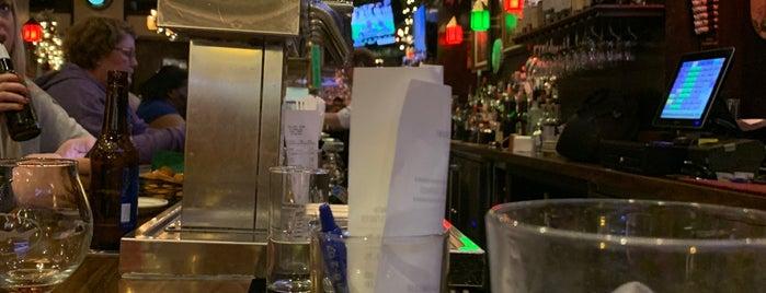 Miller's Pub is one of Tempat yang Disukai L.