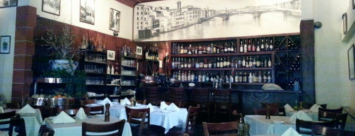Pappardella is one of Restaurants nyc.