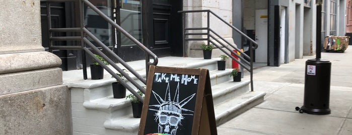 Torch & Crown Brewing Company is one of Check OUT NYC!.