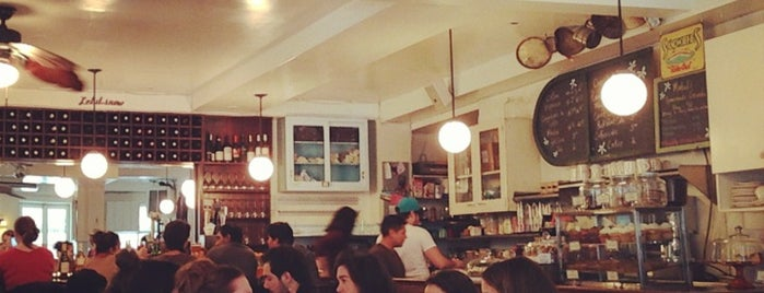 Penelope is one of NYC Recommended by FM 3.