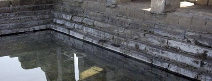 Terme Romane di Fordongianus is one of SARDEGNA - ITALY.