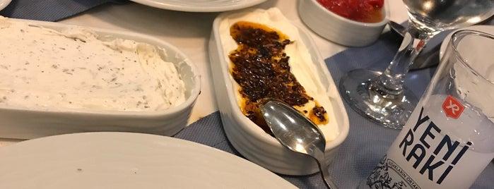 Lagos Balik Restaurant is one of Florya-Yesilkoy.
